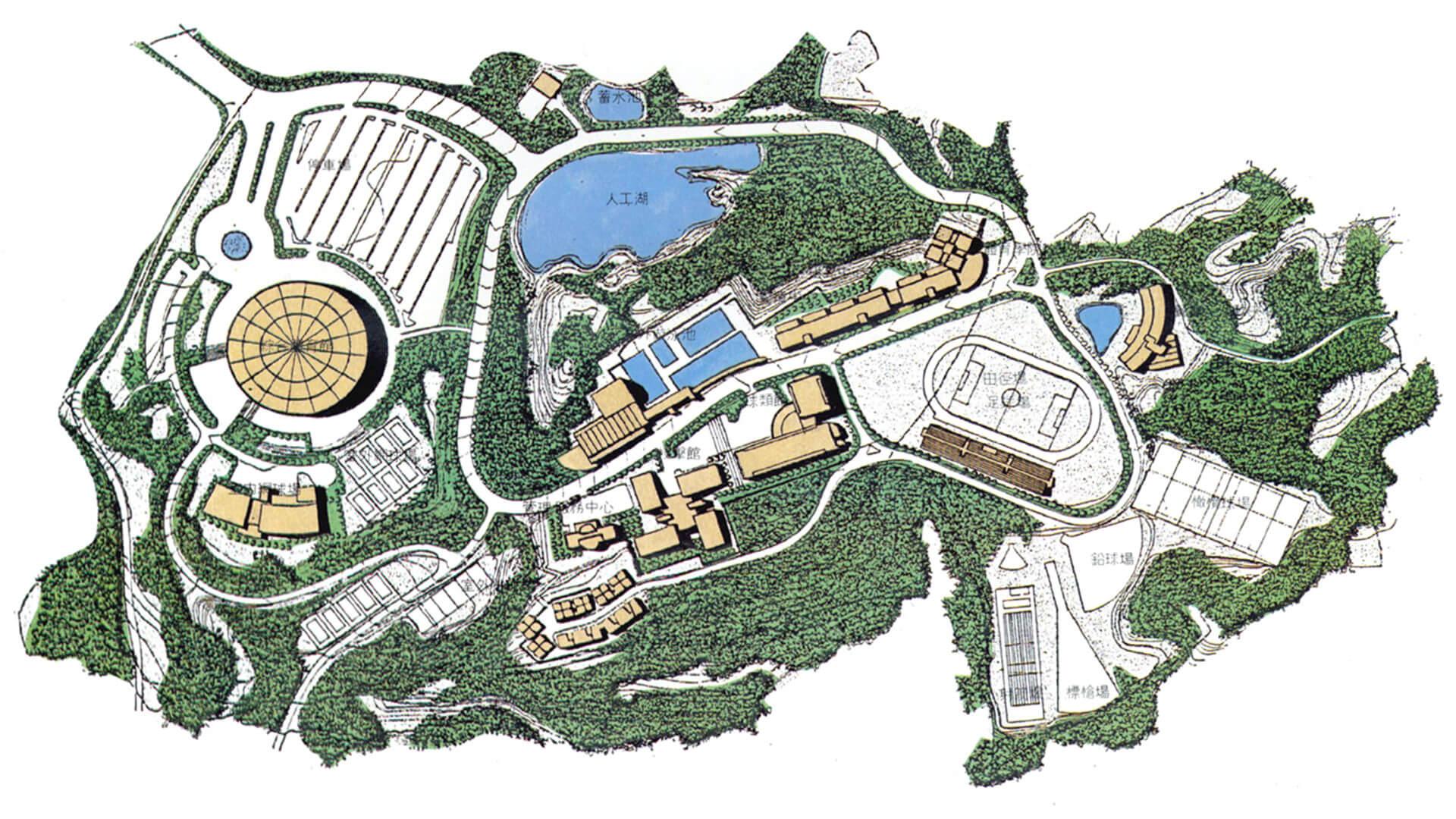 林口體育館