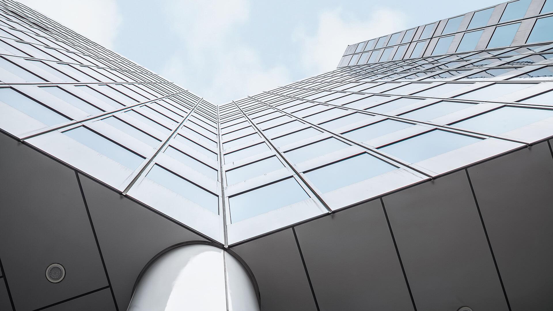 商业玻璃贴图素材
