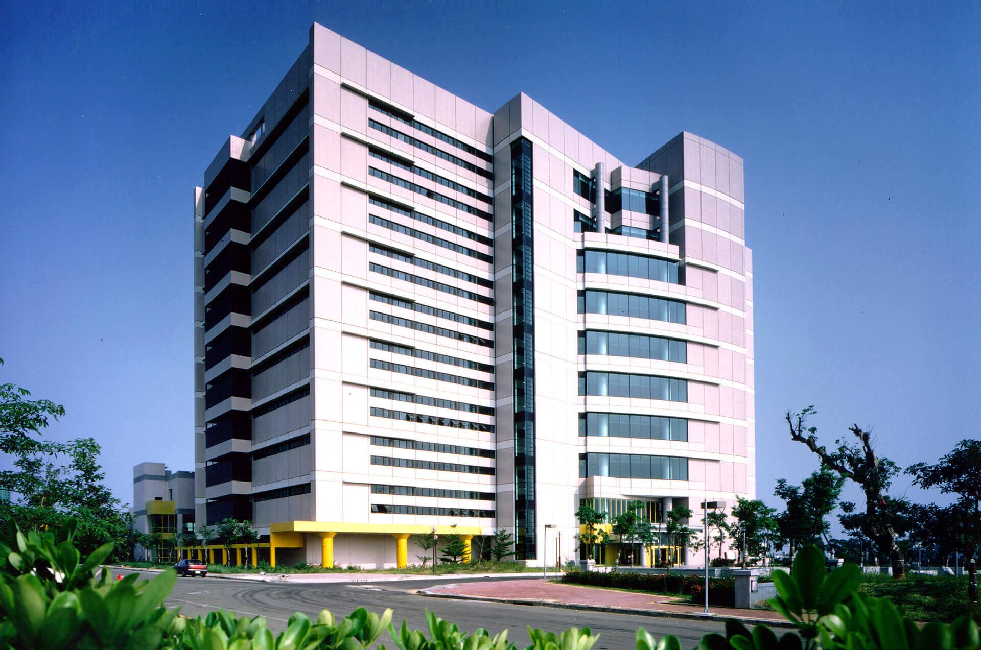新竹高層廠房